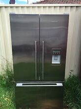 Fisher n paykel fridge FREE DELIVERY! Regents Park Auburn Area Preview