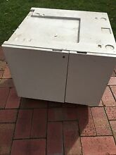 Metal cabinet $10 Woodville Park Charles Sturt Area Preview