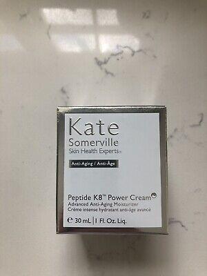 KATE SOMERVILLE Peptide K8 Power Cream Anti-Aging Moisturizer 30ml NEW BOXED