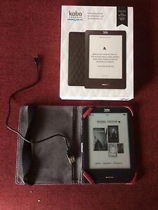 Kobo e- reader
