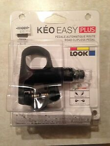 Look Keo Clipless Pedals (almost new)