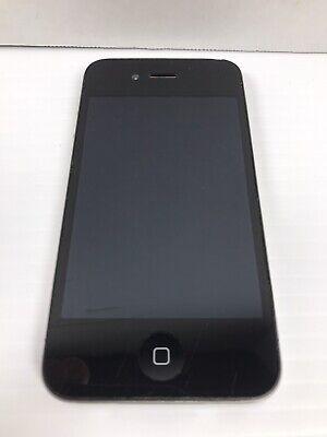 Apple iPhone 4s - 16GB - Black A1387 (CDMA + GSM) - Unlocked