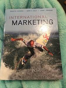 International Marketing 16th Edition Coogee Eastern Suburbs Preview