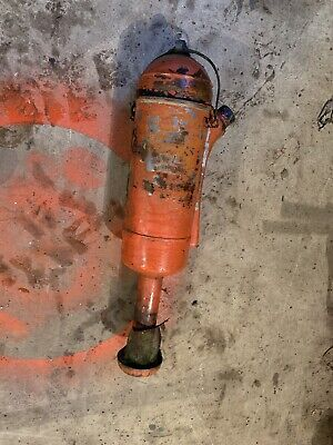 Allis Chalmers Wd Wd45 Air Cleaner