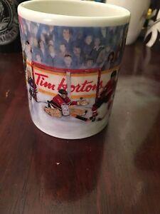 Tim Hortons mug $10