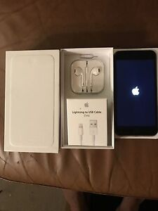 iPhone 6 Plus Unlocked 16GB Space Grey