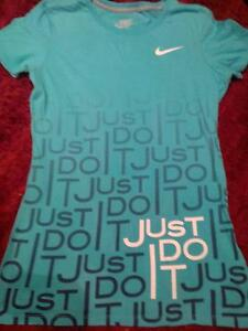 Nike slim fit t-shirt Valley View Salisbury Area Preview