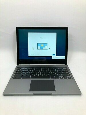 Google Chromebook Pixel Laptop i5-3427U 1.80GHz 4GB | 32GB SSD Chrome OS Touch