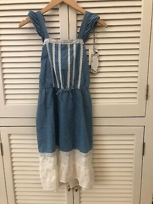 NWT Matilda Jane with Joanna Gaines Barn Dance Tonight Dress- Tween size 14 - Tween Dance Dresses