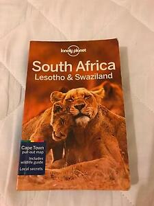 Nov 2015 Lonely Planet South Africa Armadale Stonnington Area Preview