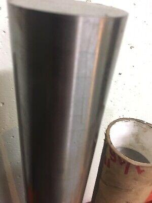 Make Offer Custom Length 2 Ground Steel Round Bar Shaft Rod 1.996 1144 Spgp