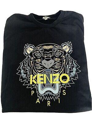 Kenzo mens t shirt Large