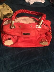 cc skye handbag Orange