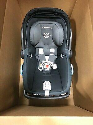 2018 UPPAbaby MESA Infant Car Seat -Jordan  Merino Wool Vers