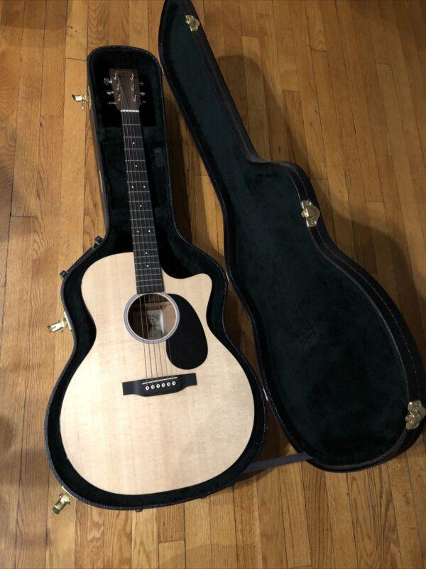 martin Road Series Acoustic Electric Guitar