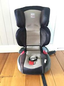 Britax Booster Seat Wooloowin Brisbane North East Preview