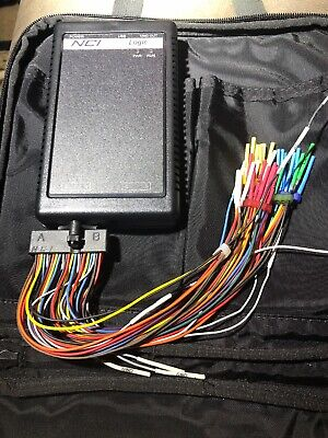 Ncigologic Usb-36-1m-554 Nci Logic Analyzer 44 Channels