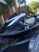 Yamaha fx 3 seater JetSki  Carrum Kingston Area Preview