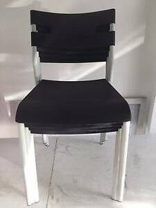4 x NEW OUTDOOR CHAIRS Balwyn Boroondara Area Preview