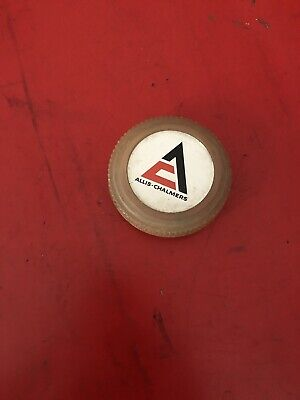 Allis Chalmers Steering Wheel Emblem B212 Hb212 B210