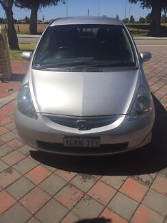 Honda Jazz Tuart Hill Stirling Area Preview