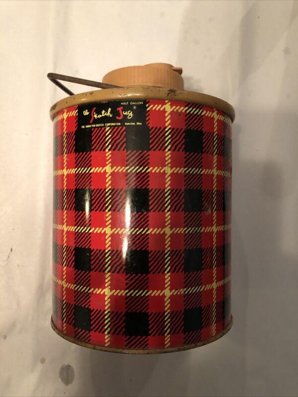 Vintage Skotch Jug