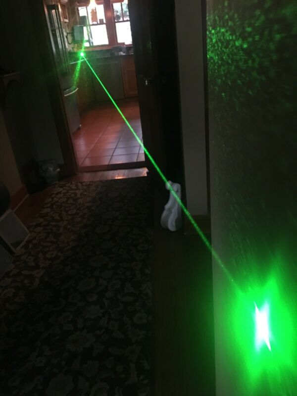 Osram Green Laser System,Driver,optics , Holography  50+mW SLM Coherent Lasos