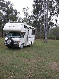 1993 Winnebago Rockhampton Rockhampton City Preview