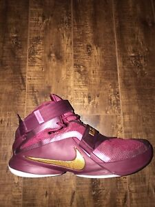 Nike Lebron Zoom Soldier