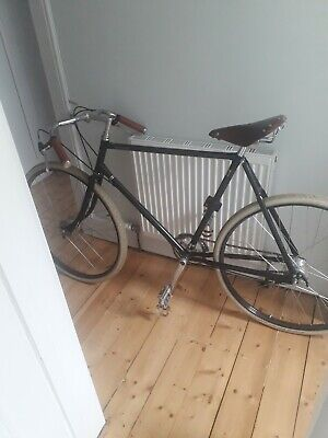 Pashly Guvnor Bike. Used but in great condition.