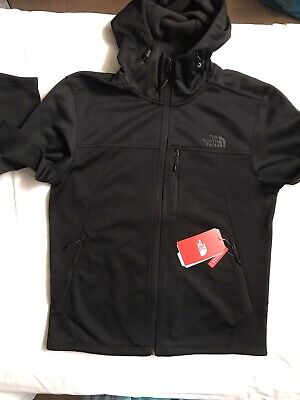 The North face The North face a hybrid hoodie jacket men's TNF BLACK/TNF BLACK,M