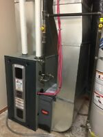 Looking for a Furnace installer Subcontractors