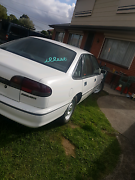 1994 vr commodore Avondale Heights Moonee Valley Preview