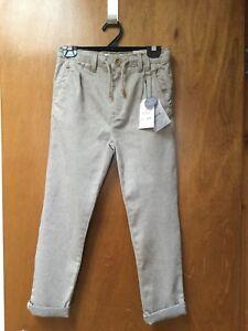 Brand new Zara size 8 boys pants Keilor Downs Brimbank Area Preview