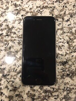 Apple iPhone 6 A1586 - 32 GB - Sprint - Smartphone - Space Gray - Wont Turn (Wifi On Iphone 4 Wont Turn On)