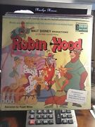Robin Hood Record Book