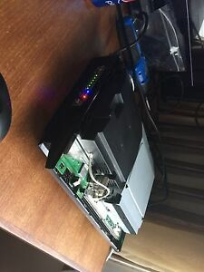 Modded PS3, Latest Cfw, 1 Controller, All Hookups