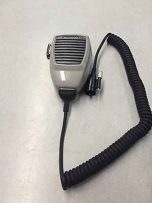 Kenwood Kmc-27 Kmc27 Mic Microphone For Tk690 Tk790 Tk890 Tk5710 Tk5810 Tk5910