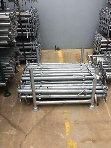 Totally New Galvanized Best quality Steel Acrow Props on SALE NOW Dandenong South Greater Dandenong Preview