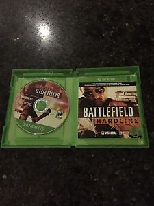 Battlefield Hardline for Xbox One London Ontario image 2