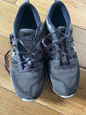 Nike Flyknit One Trainers Size 6.5