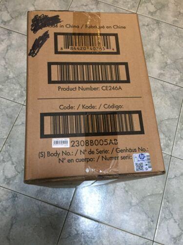 HP Color LaserJet CE246A Fuser Kit