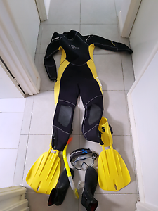 Awesome scuba gear to go! $400 For the lot! Nollamara Stirling Area Preview