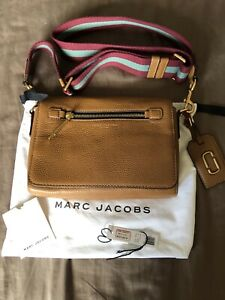 Marc Jacobs gotham shoulder bag