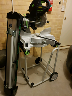 Festool kapex KS 120 EB saw