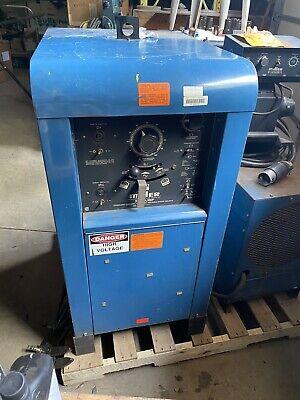 Miller 330abp Portable Acdc Tigstick Welder