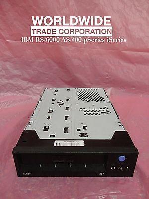 IBM 19P4089 30GB/60GB SLR60 QIC Tape Unit 1/4-inch Drive AS400 iSeries for sale  Chanhassen