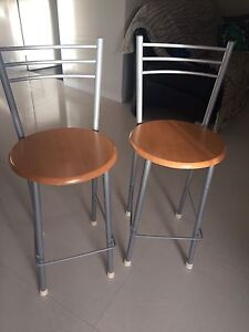 Bar stools Carlisle Victoria Park Area Preview