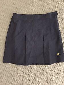 NHS Nambour High school skirt BRAND NEW s10 Auchenflower Brisbane North West Preview