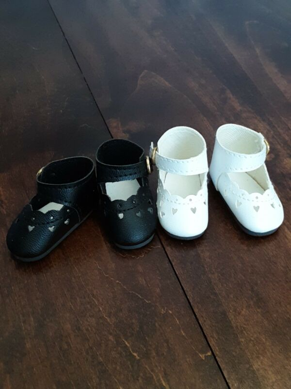 """14"""" Betsy McCall Doll Shoes"""